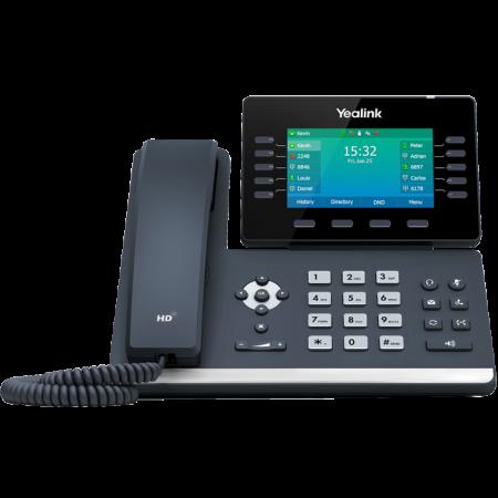 Phones / Softphones / Endpoints